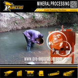 يلغم [بروسسّ مشن] بنزين أو كهربائيّة آليّة نوع ذهب غسل حوض طبيعيّ تجهيز