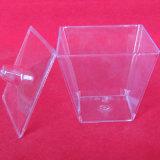 فنجان بلاستيكيّة مستهلكة فنجان عقبة فنجان مع غطاء