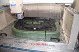 Machine à souder à panneaux de portes à haute fréquence