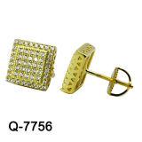 De nieuwste Juwelen van de Manier van 925 Echte Zilveren Nagels van het Oor