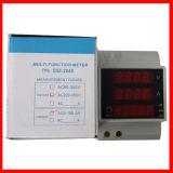 D52-2048 Digital intelligenter Amperemeter-Voltmeter kombiniertes Messinstrument