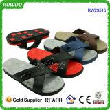 공상 여름 Mens 바닷가 x 모양 EVA 스포츠 슬리퍼 (RW29515)