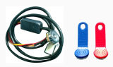 Multi-Accessory perseguidor do GPS para Taxi e Trucks (GP600C)