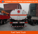 25000liters 3axles Faw Fuel Tankwagen