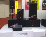 Stx818s sistema de sonido Subwoofer del teatro casero de 18 pulgadas