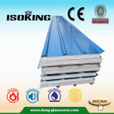 Isoking de materiales de construcción EPS Panel Panel Sandwich