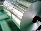 Le papier d'aluminium certifié par FDA de catégorie comestible de l'alliage 8011 empaquettent le papier