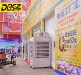 Drez Zelt-Luft-Signalformer-Ausstellung, die für 50 Grad-heißer Bereichs-GCC-Länder, für 100 - Zelt 2000sqm abkühlt