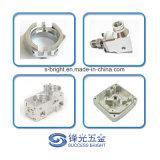 Rendabelere CNC die Delen machinaal bewerkt