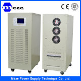 100kVA UPS力、企業の交流電力の正弦波オンラインUPS