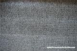 Tissu de toile de sofa de coton de polyester pour Textille