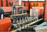 Машинное оборудование Servo автоматической бутылки отливая в форму для емкости 5500 Bph