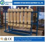 завод очищения фильтрации водоочистки RO 15000L/H