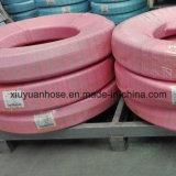 boyau en caoutchouc hydraulique flexible du pétrole 902-38-4s à haute pression spiralé
