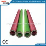 Textilmaschinerie-Ersatzteil-Garn-Plastikspulen für Ring-spinnenden Rahmen