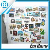 Изготовленный на заказ стикер магнитов холодильника