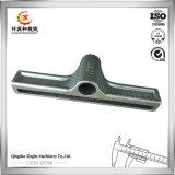 Fonderie adaptée aux besoins du client de moulage de précision d'acier inoxydable de précision