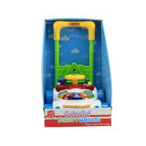 전기 장난감 아기 트롤리 아기 보행자 장난감 (H0001170)