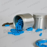 Vaso di alluminio per l'imballaggio del prodotto di sanità (PPC-AC-004)