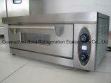 Tellersegment-elektrischer Steinfeuer-Pizza-Ofen der Qualitäts-Edelstahl-Plattform-1