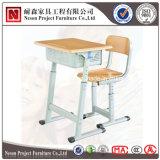 Mesa e cadeira do estudante da sala de aula para único (NS-KZ05B)