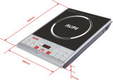 Ailipu ETL 120V 1500W Tabletop Kitchen Appliance Induction Cooker