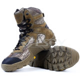 Zapatos 2017 de los deportes de invierno de Esdy que van de excursión cargadores del programa inicial de los militares de Camo de los zapatos