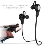 Q9 Wireless Bluetooth 4.1 en-Ear Noise Cancelling Sweatproof Running Headset Earphones Headphones Earbuds con Mic Apartamento-x