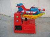 La fibre Glass Amusement Monte-Dinosaur B pour Children (YB2057)
