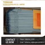 La meilleure électrode de soudure d'acier à faible teneur en carbone de qualité Aws E6013