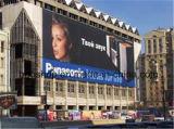 Tabellone per le affissioni di stampa di Lona della bandiera della flessione del PVC Frontlit (300dx500d 18X12 380g)