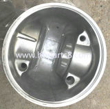Daewoo De12t 00590 Oil Piston da galeria