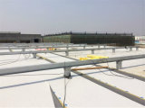 Pvc Waterproofing Membrane voor Roofings in Construction