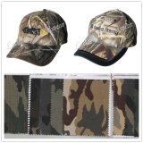 Capa de camuflagem de capacete de silvicultura para trabalho