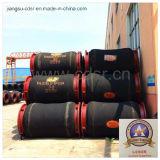 Usage résistant au tuyau en caoutchouc professionnel de Cdsr Dicharge