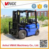 2.5ton neuer LPG Gabelstapler, Vmax Fabrik