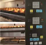 Tandoori Oven met Linconveyor Oven (fabrikant CE&ISO9001)