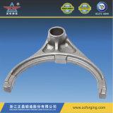 (ZCDZF008)トラックの部品のための鋼鉄鍛造材シフトフォーク