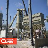 Ce/ISOの特色にされた製品のバライトの粉砕の製造所
