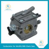 Le carburateur pour la chaîne Ms381/380 a vu le carburateur