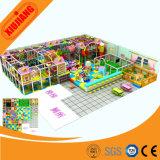 2015명의 형식 디자인 아이 실내 운동장 장비 (XJ1001-BD37)