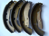 Brake Pad / Brake Shoes pour Chang an Bus