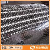 미러 알루미늄 다이아몬드 격판덮개