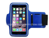 PVC esterno Waterproof Sports Arm Bag per Phone