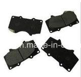 para placas do freio das almofadas de freio do carro de BMW do Benz de Volvo Ford
