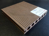 목제 Plastic Composite Decking 또는 Manufacturer Price WPC Decking