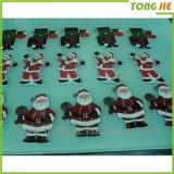 Weihnachtsfenster-kundenspezifisches Aufkleber-Drucken personifizieren