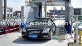 Contenitori di carico Non-Intrusive di Nii, veicoli, furgoni, camion, strumentazione di controllo di formazione immagine delle automobili