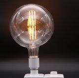 bulbo grande del filamento del bulbo LED de la bola de 250 milímetros de diámetro LED