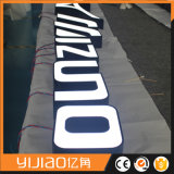 Brieven van de Vertoning van de Vervaardiging van China van Jiangsu de Acryl Voor Lichte Acryl